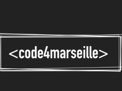 [SERVICE CIVIQUE] #Marseille #FRANCE #CODE4