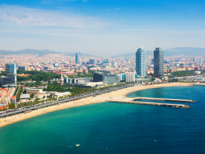 [SERVICE CIVIQUE INTERNATIONAL] # Barcelone #ESPAGNE #ENVOL